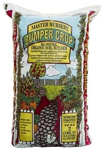 Master Nursery Bumper Crop