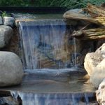 Waterfall Design Services