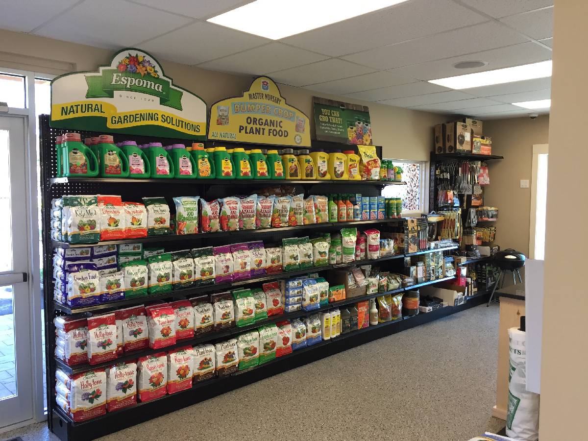 Fertilizers - Store Zainos nursery garden-center Jericho-Turnpike Westbury NewYork
