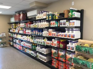 Liquid Fertilizers - Store Zainos nursery garden-center Jericho-Turnpike Westbury NewYork