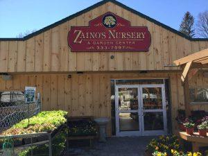 Zainos nursery garden-center Jericho-Turnpike Westbury NewYork